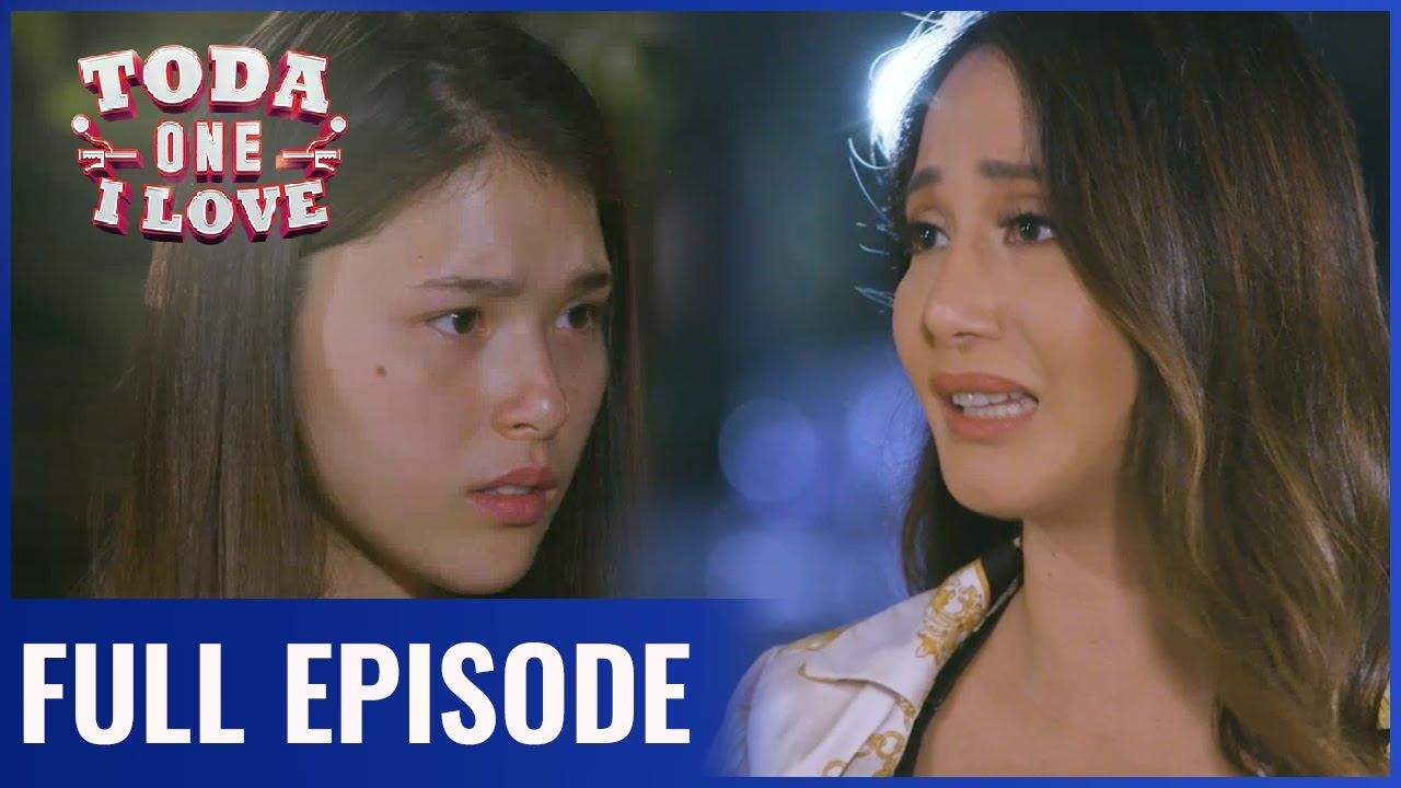 Download TODA One I Love | Full Episode 33