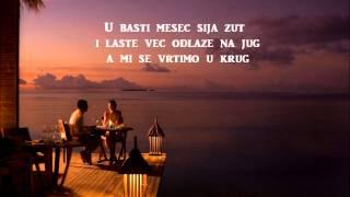Zana & Zeljko Bebek - Jabuke I Vino (Tekst)