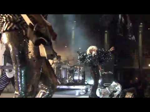 Goldfrapp - Ooh La La (iTunes Festival 2010)