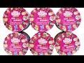 Disney Princess Comics Minis Series 1 Blind Box Unboxing Toy Review