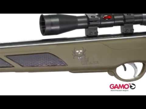 Gamo Bone Collector Bull Whisper IGT Review 2018