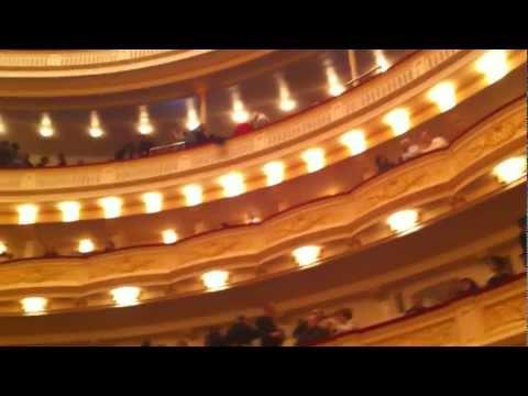 Carnegie Hall Panorama