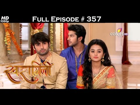 Swaragini - 6th July 2016 - स्वरागिनी - Full Episode HD