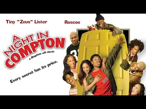 This Movie is Too Funny  A Night In Compton  Free Movie
