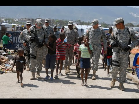 Operation Unified Assistance (documentary)