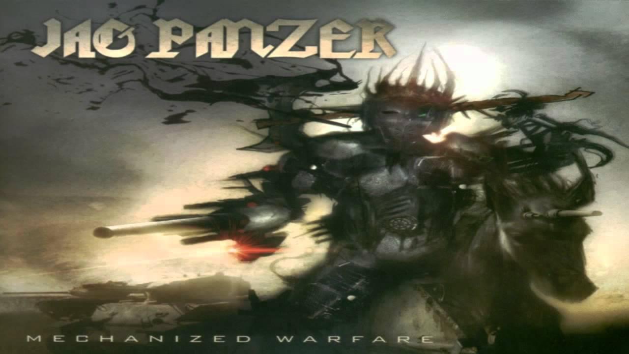 Jag Panzer - Licensed To Kill Lyrics   Genius Lyrics