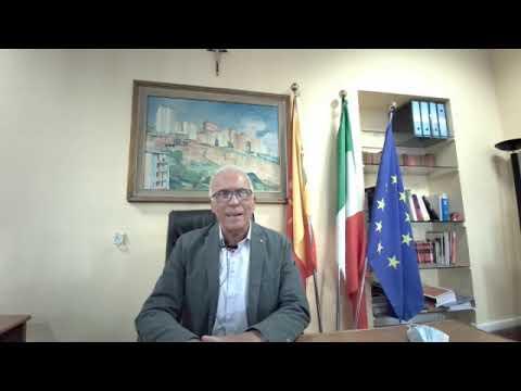 Agrigento, il Genio Civile incontra gli Ordini professionali [STUDIO 98]