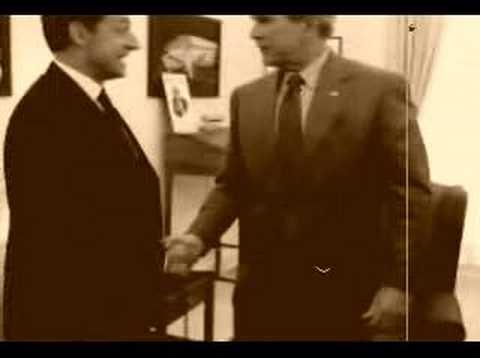 Sarkozy nous voila