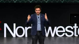 Listening to Einstein's Final Symphony | Carl Rodriguez | TEDxNorthwesternU