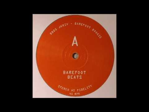 JKriv - Barefoot Boogie
