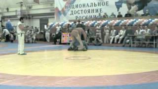 Чемпионат России 2011 100+, Старков М. - Минаков В. финал(, 2011-03-19T08:10:55.000Z)