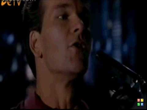 PATRICK SWAYZE DEATH CAUGHT ON TAPE - YouTube