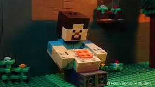 LEGO Minecraft Compilation 2019