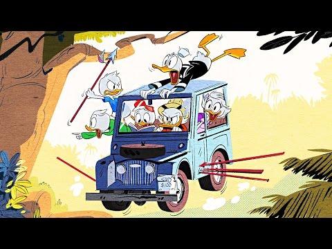 5 Spannende Dinge über die neuen DuckTales 😮