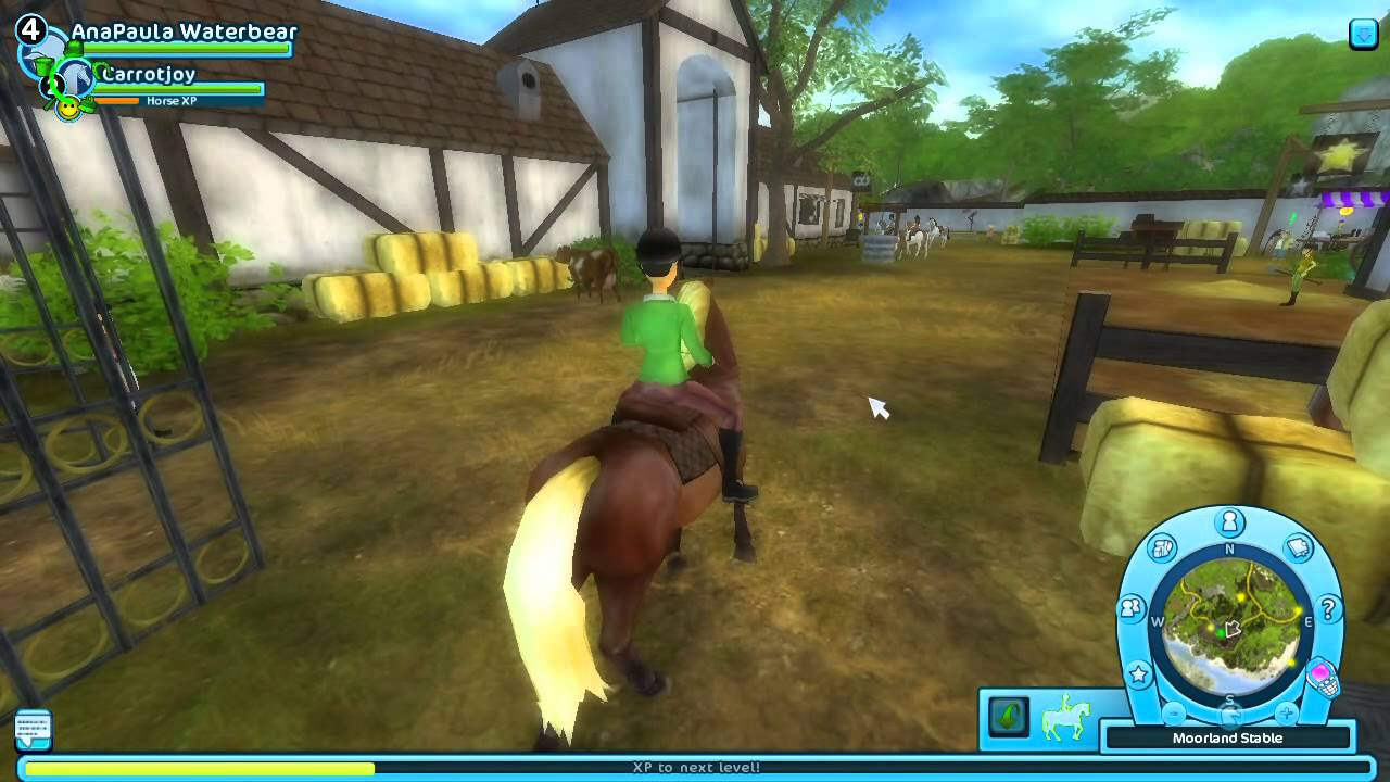 How to Play Star Stable How to Play Star Stable new pictures
