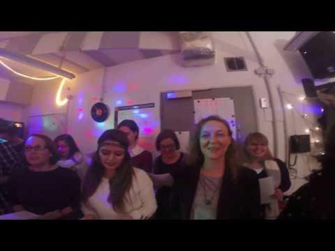 Mitmach-Video von Hapag Lloyd