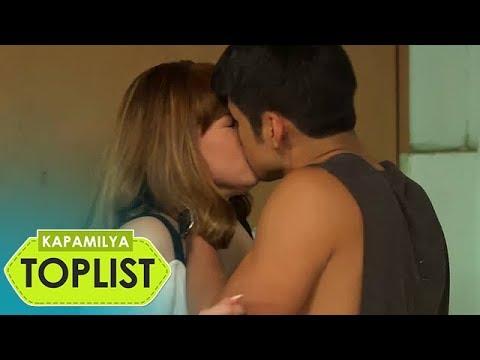 Kapamilya Toplist: 20 most 'kilig' scenes of how Samantha & Xander's love blossomed in Asintado