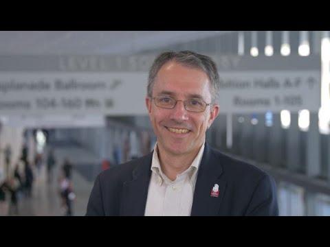 Jose Florez CMD, PhD, ADA 2019 – Diabetes Research Across the Spectrum