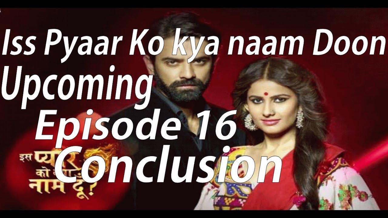 Iss pyaar ko kya naam doon episode 366 / Shom uncle episode 1