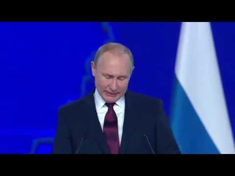 Владимир Путин Ставку ипотеки в 2019 году нужно снижать