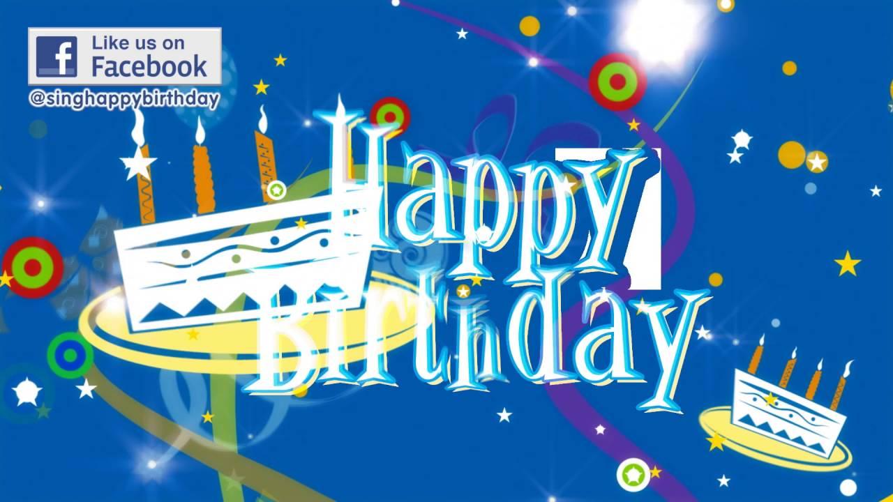 Happy Birthday Rita Youtube