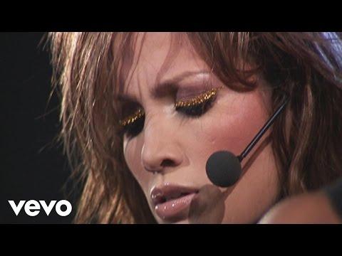 Jennifer Lopez - Medley: Waiting for Tonight / Walking On Sunshine (from Let's Get Loud)