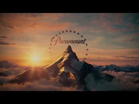 Paramount Pictures Logo (2017)