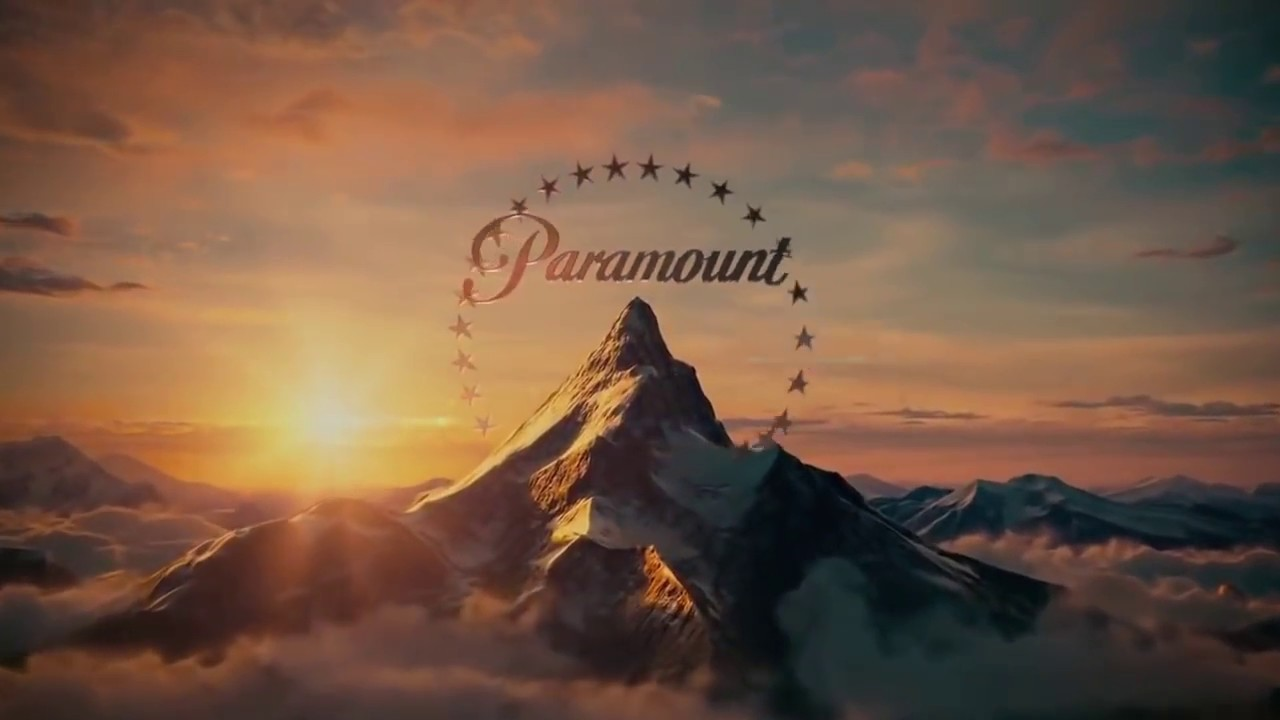 Paramount Pictures Logo (2013-2019) - YouTube