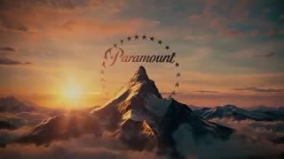 Paramount Pictures Logo (2017)