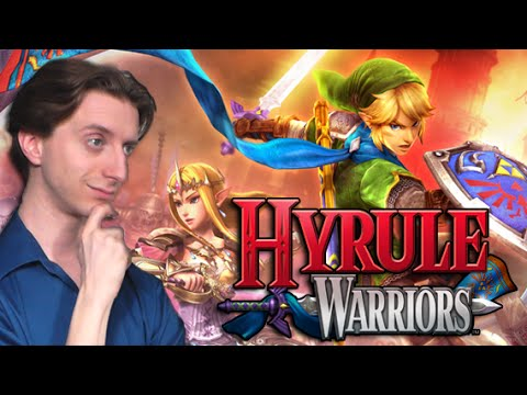 Download Youtube: Hyrule Warriors Review