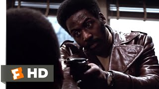 Shaft (1971) - Bumpy Sent Us Scene (2/9) | Movieclips