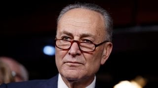 Dobbs: Chuck Schumer is the head clown of Democrats
