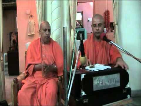 Gahore Jaya Jaya Ramakrishna Naam... and Ramakrishna Smaranam