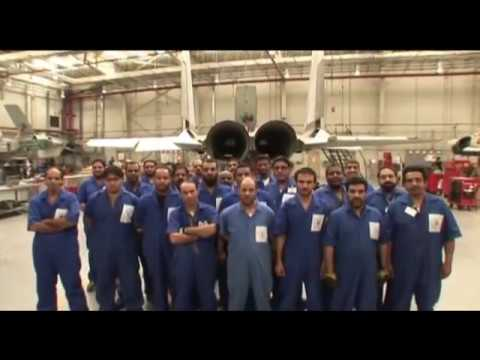 Al Salam Aircraft Company - Saudi Arabia