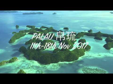 Palau Nov 2017