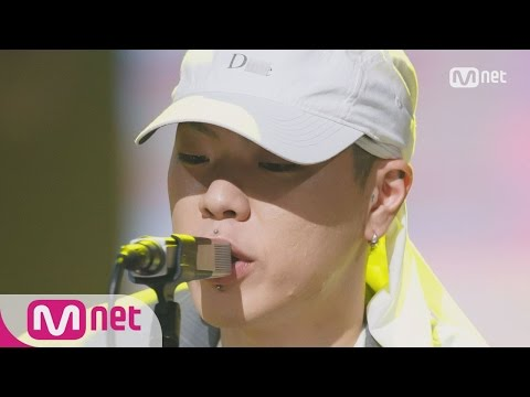 [HYUKOH - PAUL] Comeback Stage | M COUNTDOWN 170427 EP.521
