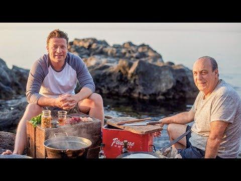 Jamie Cooks Italy S01E01