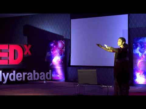 Breaking the horizon with ideas - a dancer's perspective | Ananda Shankar Jayant | TEDxIITHyderabad