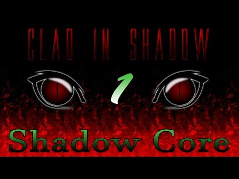 Clad in Shadow - Last Boss (Cave Story)