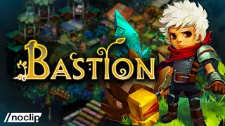 The Making of Bastion - Documentary