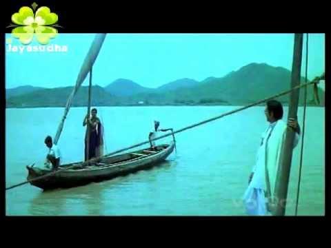 Meghasandesam songs 01 ANR Jayasudha