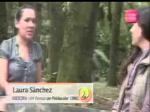 Entrevista en Canal 13: