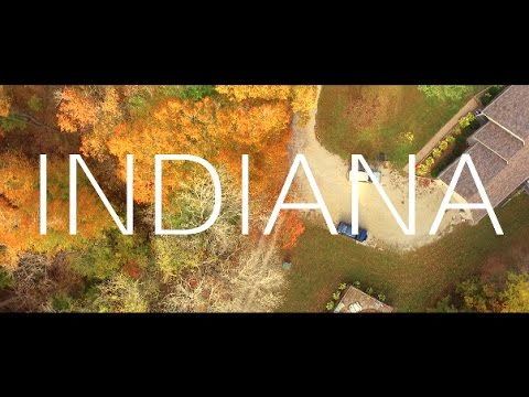 INDIANA - A Different Perspective