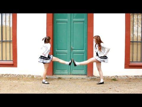 【Sugar☆Beat】Static Electricity 静電気 踊ってみた Dance Cover