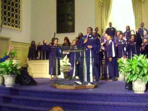 Atlanta Berean Open Praise Choir
