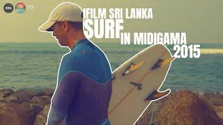iFILMSRILANKA l SURF! in Midigama, SRI LANKA