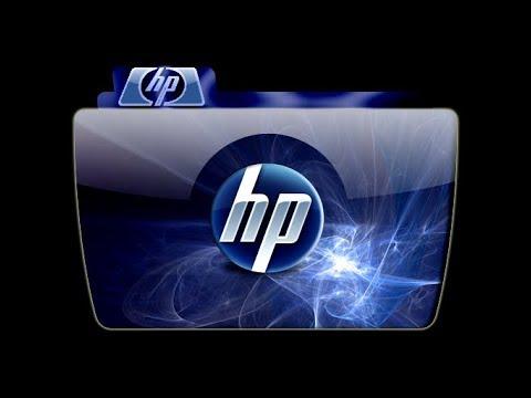 Восстановление печатающих головок HP