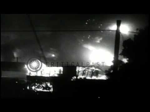 vietcong-rocket-attack-on-the-u.s.-da-nang-airbase-in-vietnam-hd-stock-footage