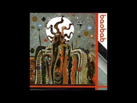 Baobab - Baobab (2003) [FULL ALBUM]