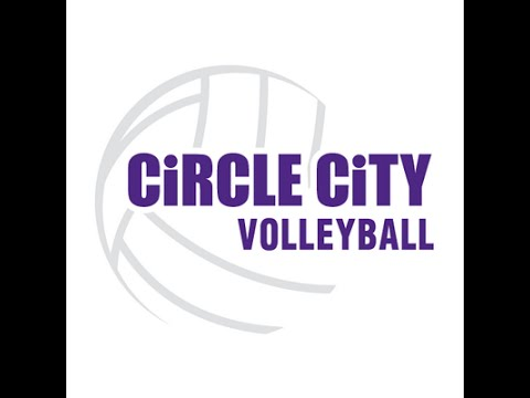 Circle City 15 Black vs  NKJV 16 Nat Elite Blue Circle City Invitational 05 14 2016